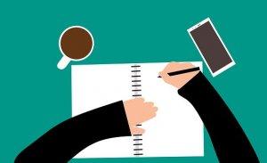 כתיבת תוכן שיווקי לדף נחיתה