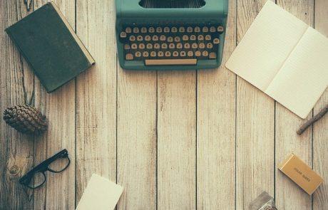 בחירת כותב תוכן איכותי לעסק אונליין